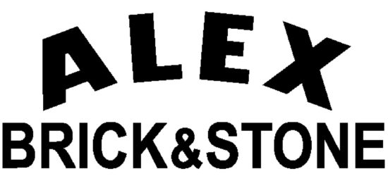 Alex Brick and Stone